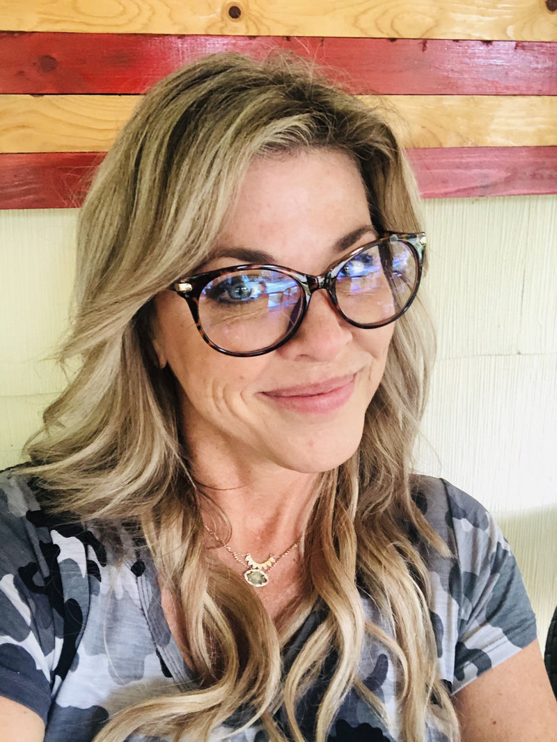 Reading Glasses - WenLeeMae Boutique