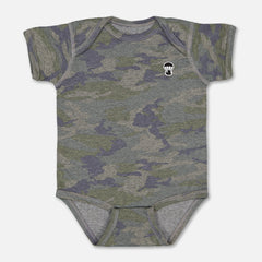 PARADUCKY CLASSIC PATCH BODYSUIT