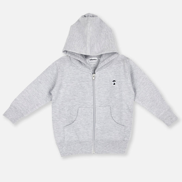 Infantry Organic Zip-Up