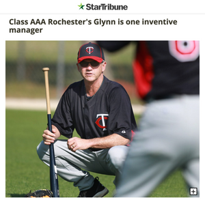 StanceCheck Featured in the Star Tribune