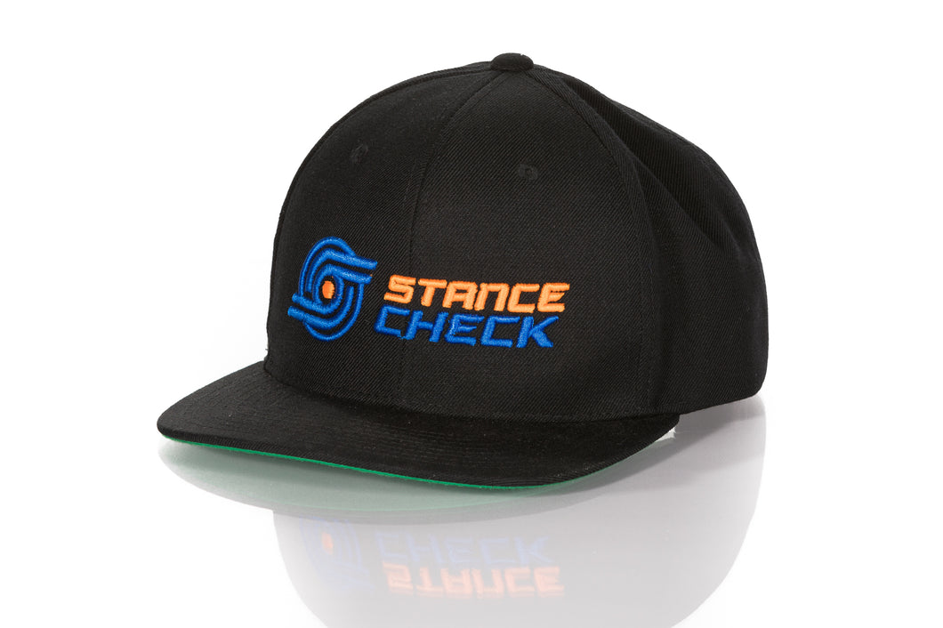 The StanceCheck Snapback