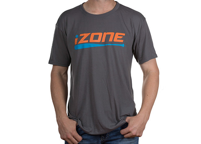 iZone Baseball Dri-Fit