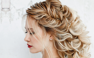 A Bride's Guide to Hair and Makeup Trials