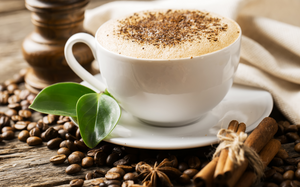Coffee to Fall For: Guilt-Free