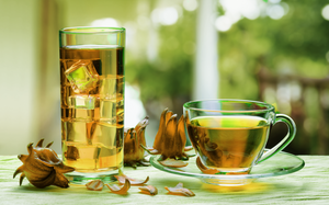 3 Health Promoting Benefits of Green Tea