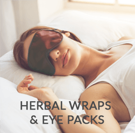 Herbal Wraps & Eye Packs