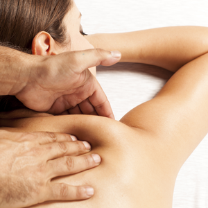 Tension Relief Massage