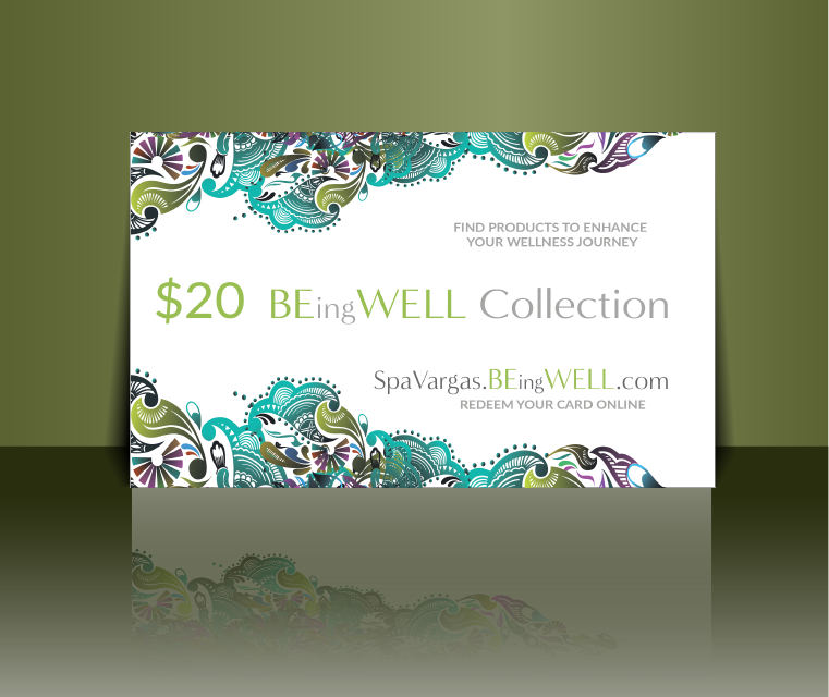 BEingWELL Collections Gift Card