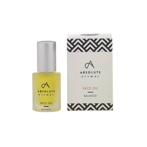 Absolute Aromas Balance Face Oil 0.5 Fl. Oz.