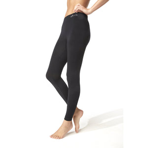 Boody Wear Full Black Leggings