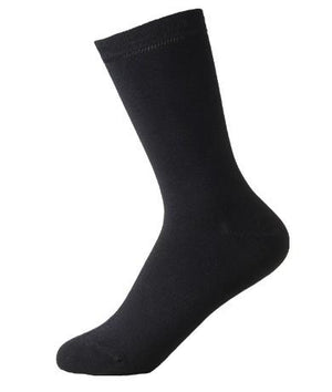 Boody Wear Women's Black Everyday Sock