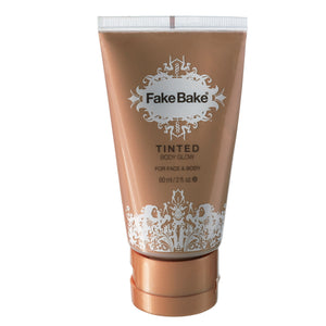 Fake Bake Tinted Body Glow 2 Fl. Oz.