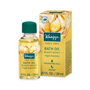 Kneipp Beauty Secret Bath Oil