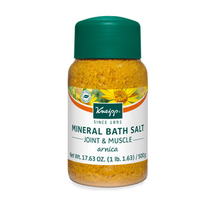 Kneipp Joint & Muscle Mineral Bath Salt
