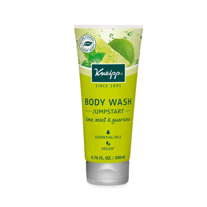 Kneipp Jumpstart Body Wash 6.76 Fl. Oz.