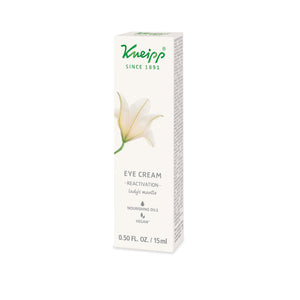 Kneipp Reactivation Eye Cream 0.50