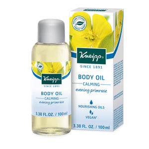 Kneipp Calming Body Oil 3.38 Fl. Oz.
