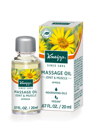 Kneipp Joint & Muscle Massage Oil