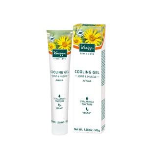 Kneipp Cooling Joint & Muscle Gel 1.58 Oz.