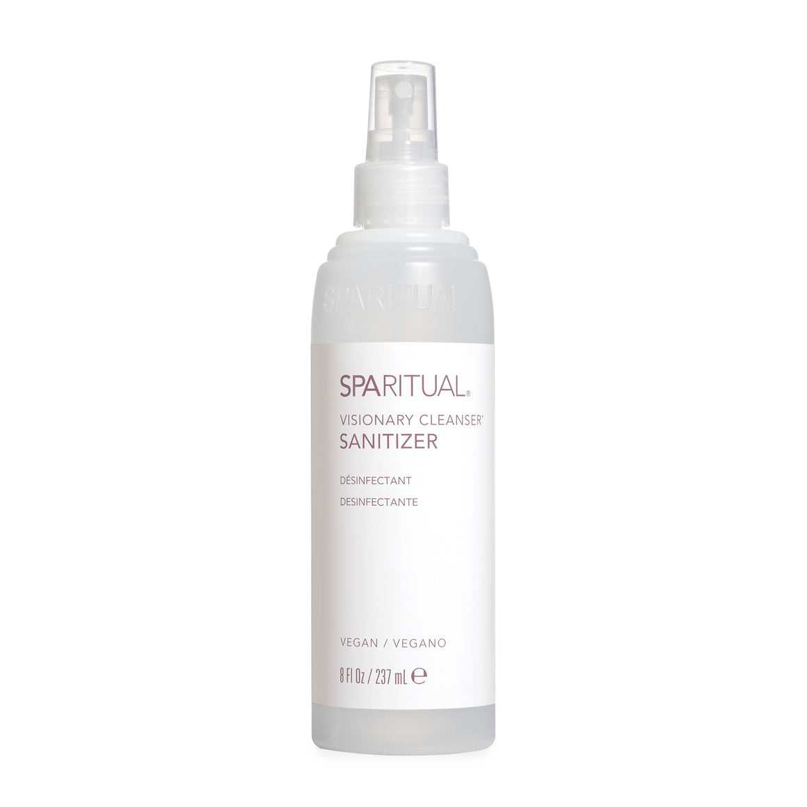 SpaRitual Visionary Cleanser / 8oz