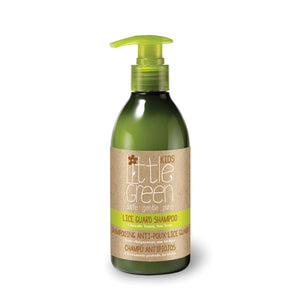 Little Green Lice Guard Shampoo 8 Fl. Oz.