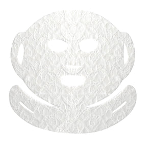 Dermovia Lace Your Face Compression Mask - Healing Yogurt