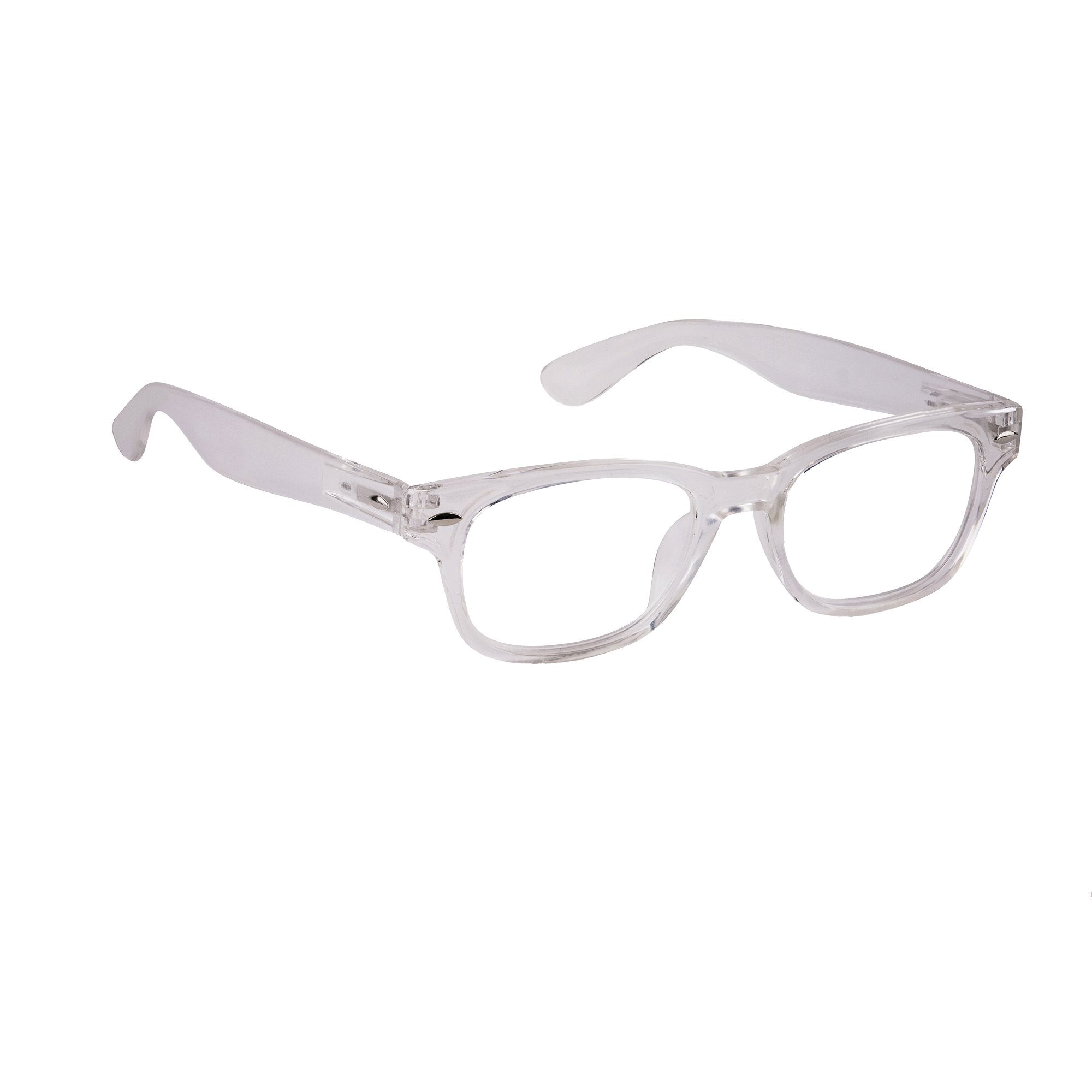 1b20979b45a Peeperspecs Simply Peepers Clear Reading Glasses - Spa Vargas