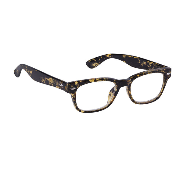 256c6f3fdd4 Peeperspecs Simply Peepers Tortoise Reading Glasses