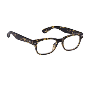 Peeperspecs Simply Peepers Tortoise Reading Glasses
