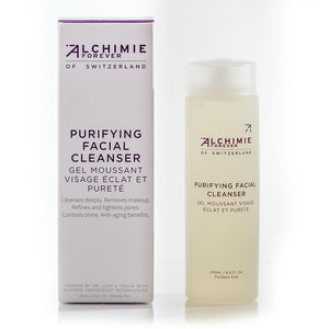 Alchimie Forever Purifying Facial Cleanser 6.6 Fl. Oz.