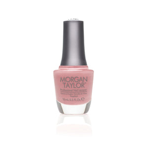 Morgan Taylor Coming Up Roses Nail Lacquer 0.5 Fl. Oz.