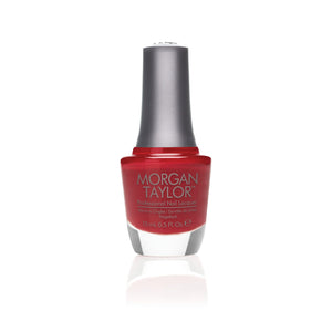 Morgan Taylor Man of the Moment Nail Lacquer 0.5 Fl. Oz.