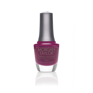 Morgan Taylor Berry Perfection Nail Lacquer 0.5 Fl. Oz.