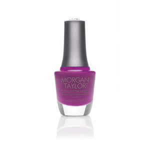 Morgan Taylor Bright Side Nail Lacquer 0.5 Fl. Oz.