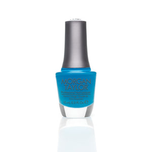 Morgan Taylor West Coast Cool Nail Lacquer 0.5 Fl. Oz.