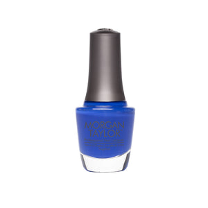 Morgan Taylor Making Waves Nail Lacquer 0.5 Fl. Oz.