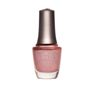 Morgan Taylor Tex'as Me Later Nail Lacquer 0.5 Fl. Oz.