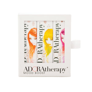 ADORAtherapy Mini Chakra Boost Gift Box 0.10 Fl. Oz.