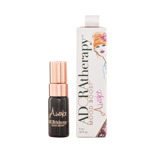 ADORAtherapy Awake Gal on the Go Mood Boost