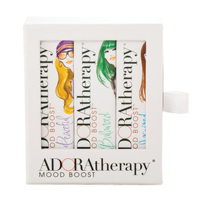 ADORAtherapy Mini Gal on the Go Gift Box 0.10 Fl. Oz.