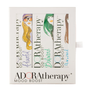 ADORAtherapy Gal on the Go Gift Box 0.33 Fl. Oz.