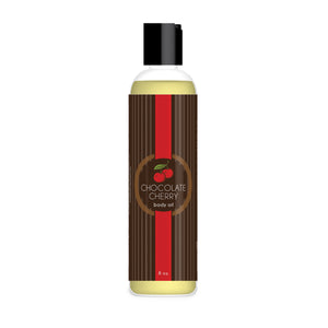 BEingWELL Chocolate Cherry Oil 8 Fl. Oz.