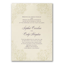 Carlson Craft Invitations