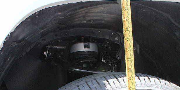 Lift Kit vs. Leveling Kit: What's the Difference?