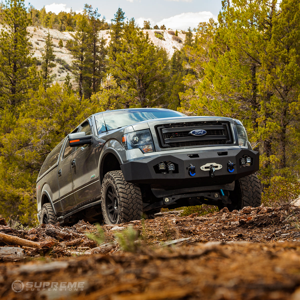 Reasons To Add a Lift Kit To Your Vehicle