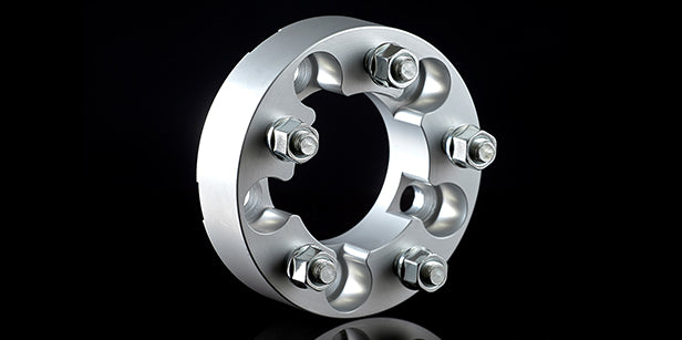 Everything You Need To Know About Wheel Spacers