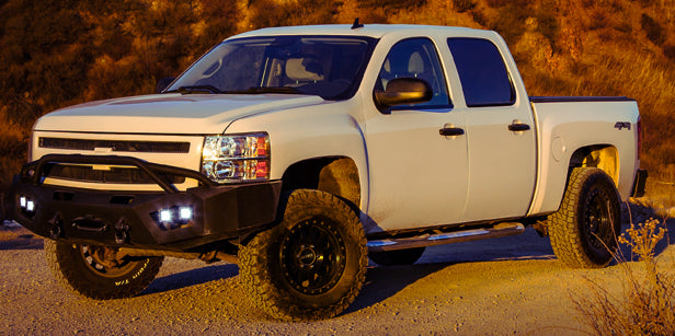 Best Upgrades To Make To Your Truck