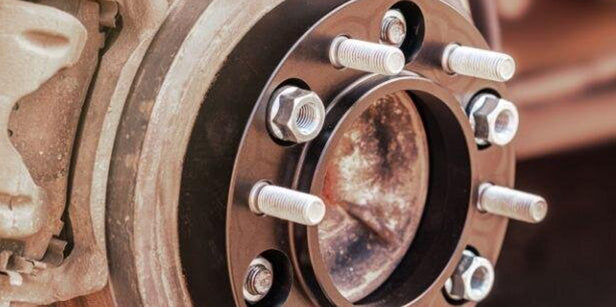 What Are the Benefits of Wheel Spacers?