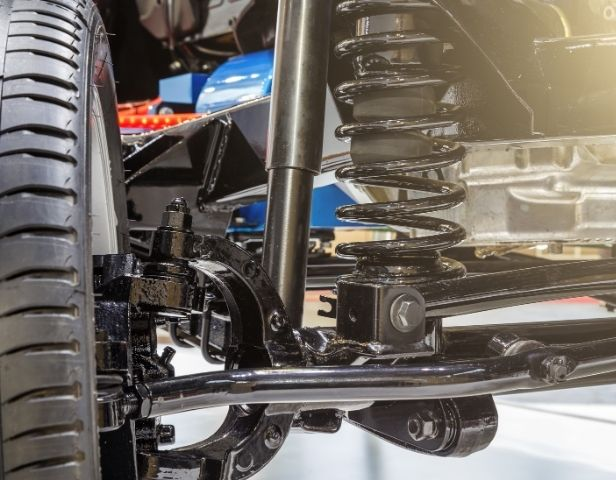 Which Suspension System and Parts Are Best for Off-Roading?