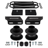 2005-2019 Ford F350 Super Duty Full Suspension Lift Kit, Bump Stop & Sway Bar Drop Kits 4WD